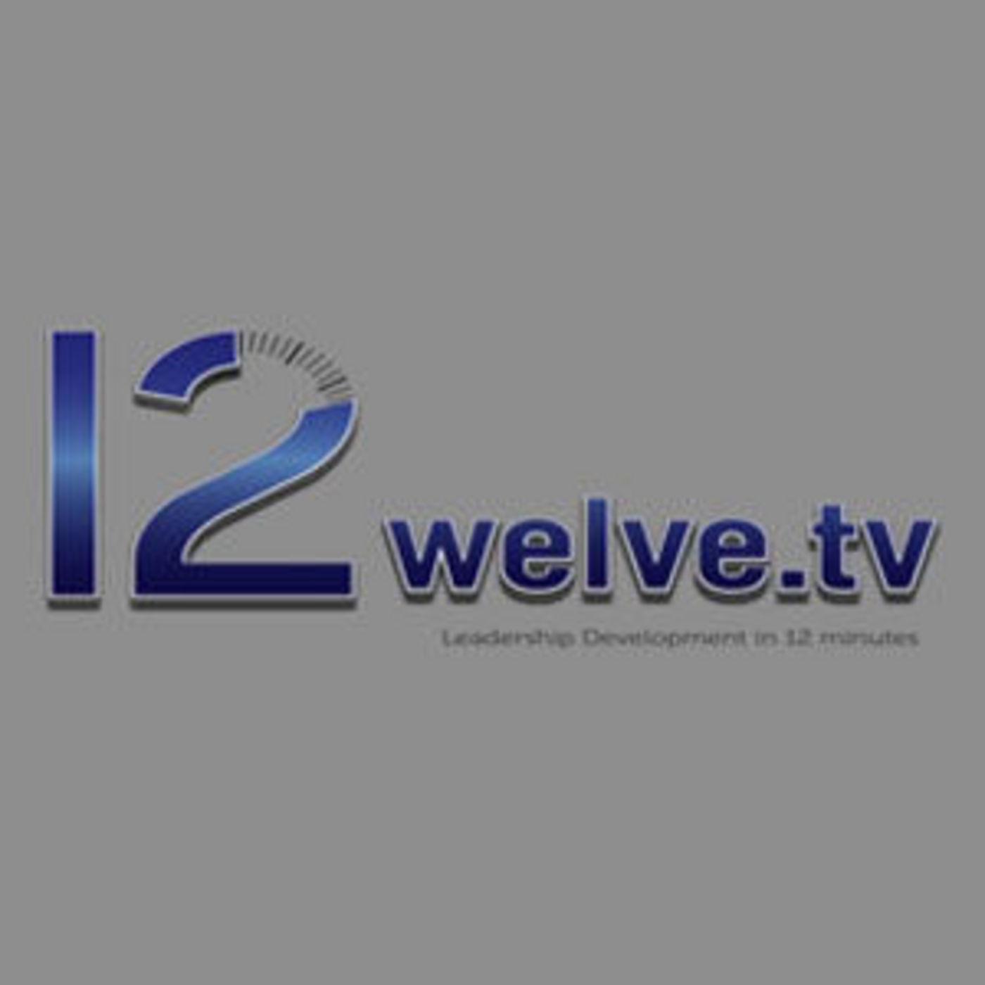 <![CDATA[12welve.tv]]>