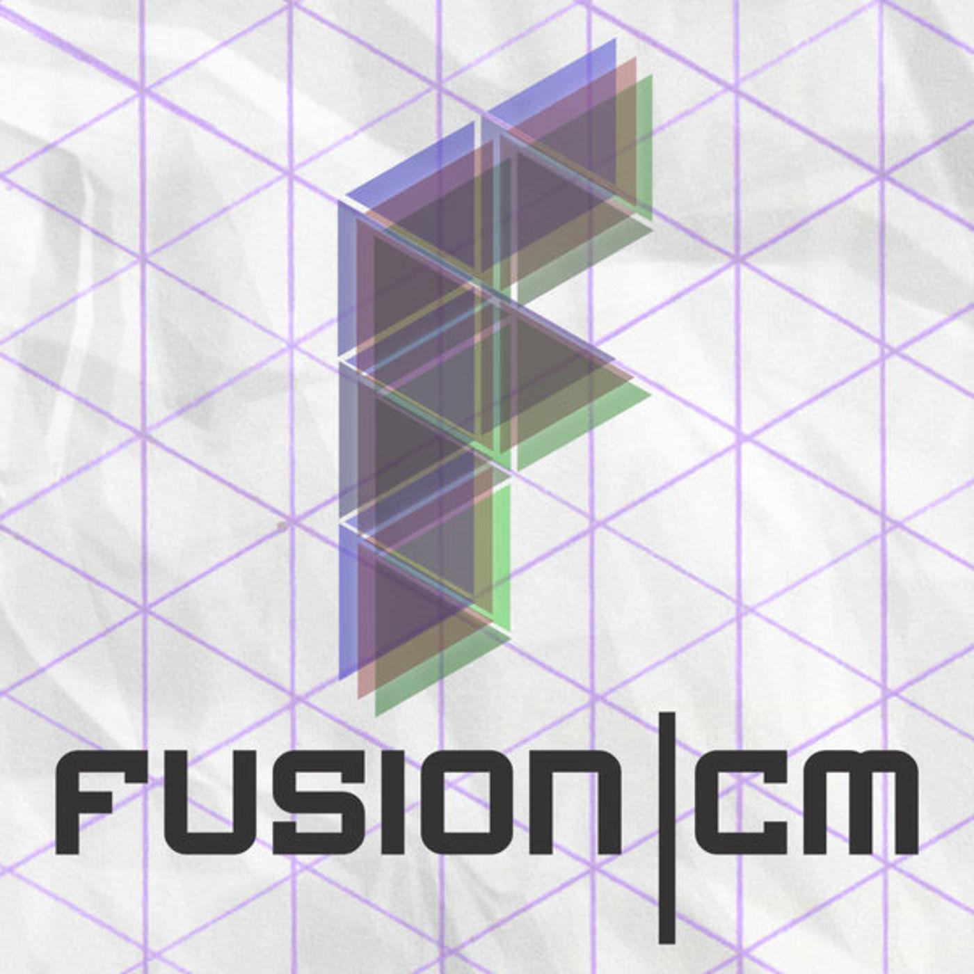 Fusion CM Podcast - Creativity: Where Do Good Ideas Come Fro